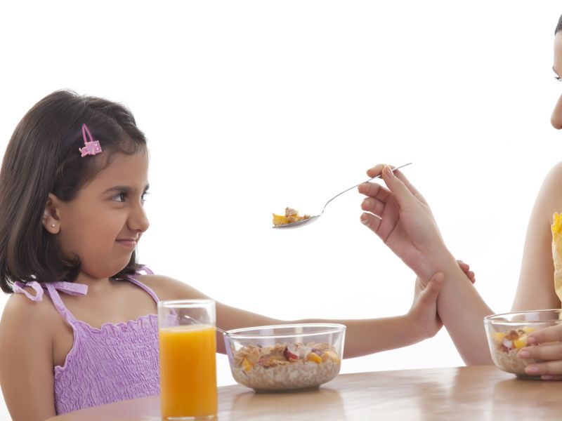 Extreme Eating Habits in Children Could Be a Sign of Autism