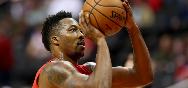 Dwight Howard says he was Hurt by Rumors that he is Gay