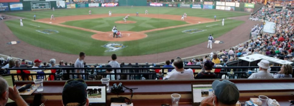 Atlantic League to Continue with 'Robot Umpires' for the Rest of the Season