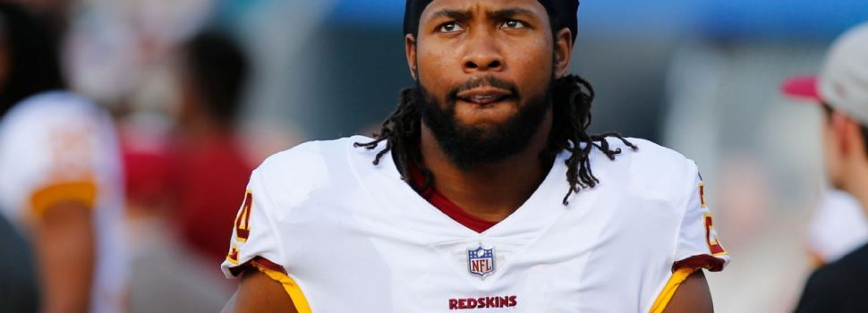Redskins' Josh Norman Fulfilled a Dream by Taking Part in the Running of the Bulls in Pamplona, Spain