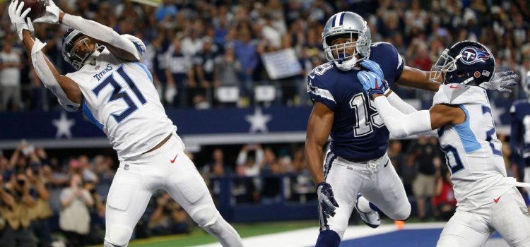 Tennessee Titans and Safety Kevin Byard Have Agreed to Terms on a Multiyear Contract