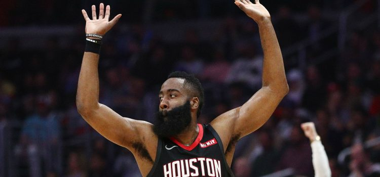 James Harden Joins MLS Club Houston Dynamo's Ownership Group