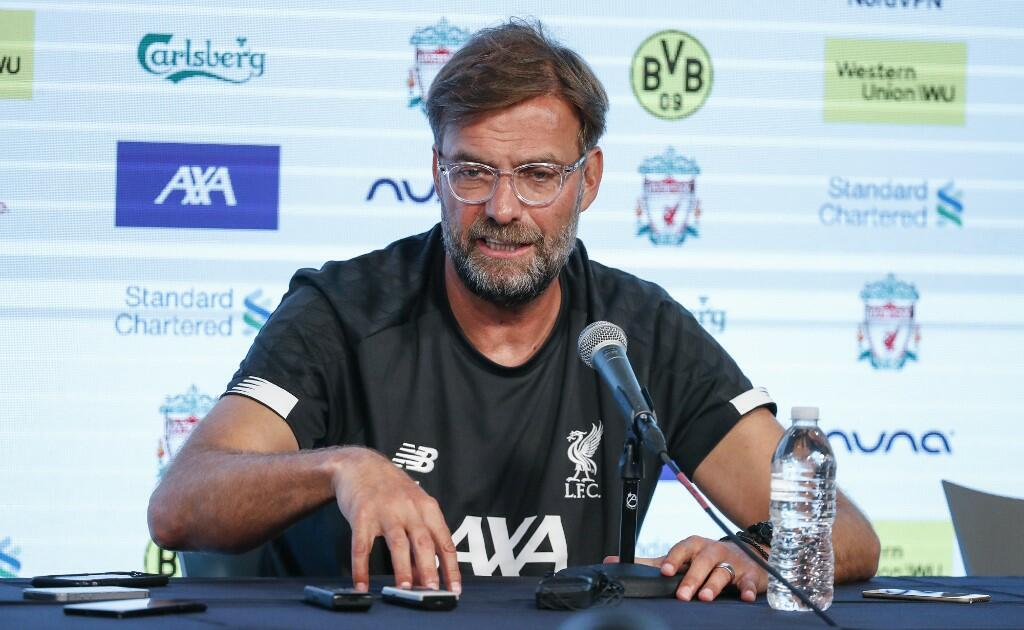 Guardiola and Klopp Lead Shortlist for Best FIFA Men's Coach of Year