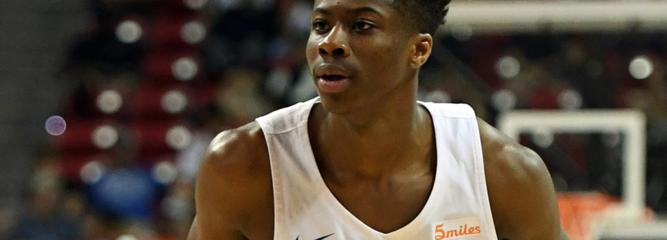 Lakers Claim Giannis Antetokounmpo's Brother Kostas Off Waivers