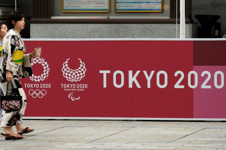 Japan Rejects a South Korean Complaint over an Olympic Map