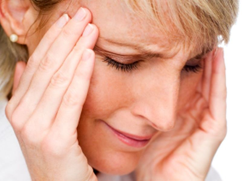 News Picture: New Migraine Drug Might Help When Other Meds Don't