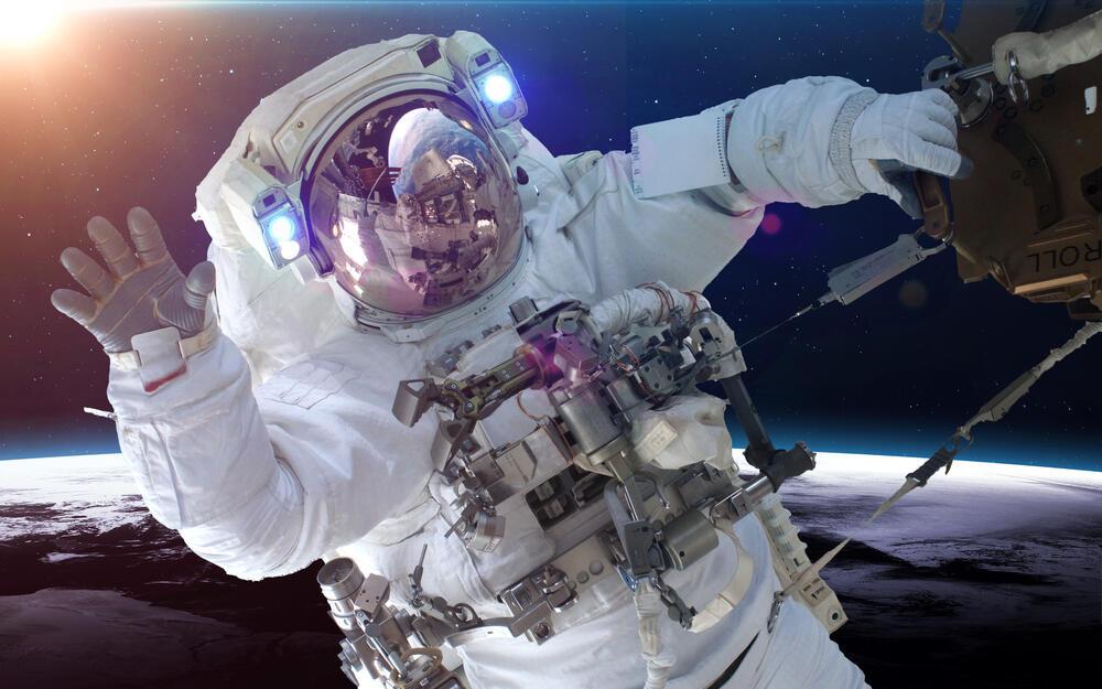 Saudi is to Send its Astronaut Into Orbit