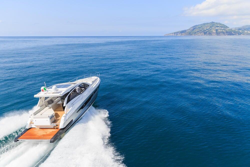 Libyan Coastguard Releases an Italian Fishing Vessel and its Crew