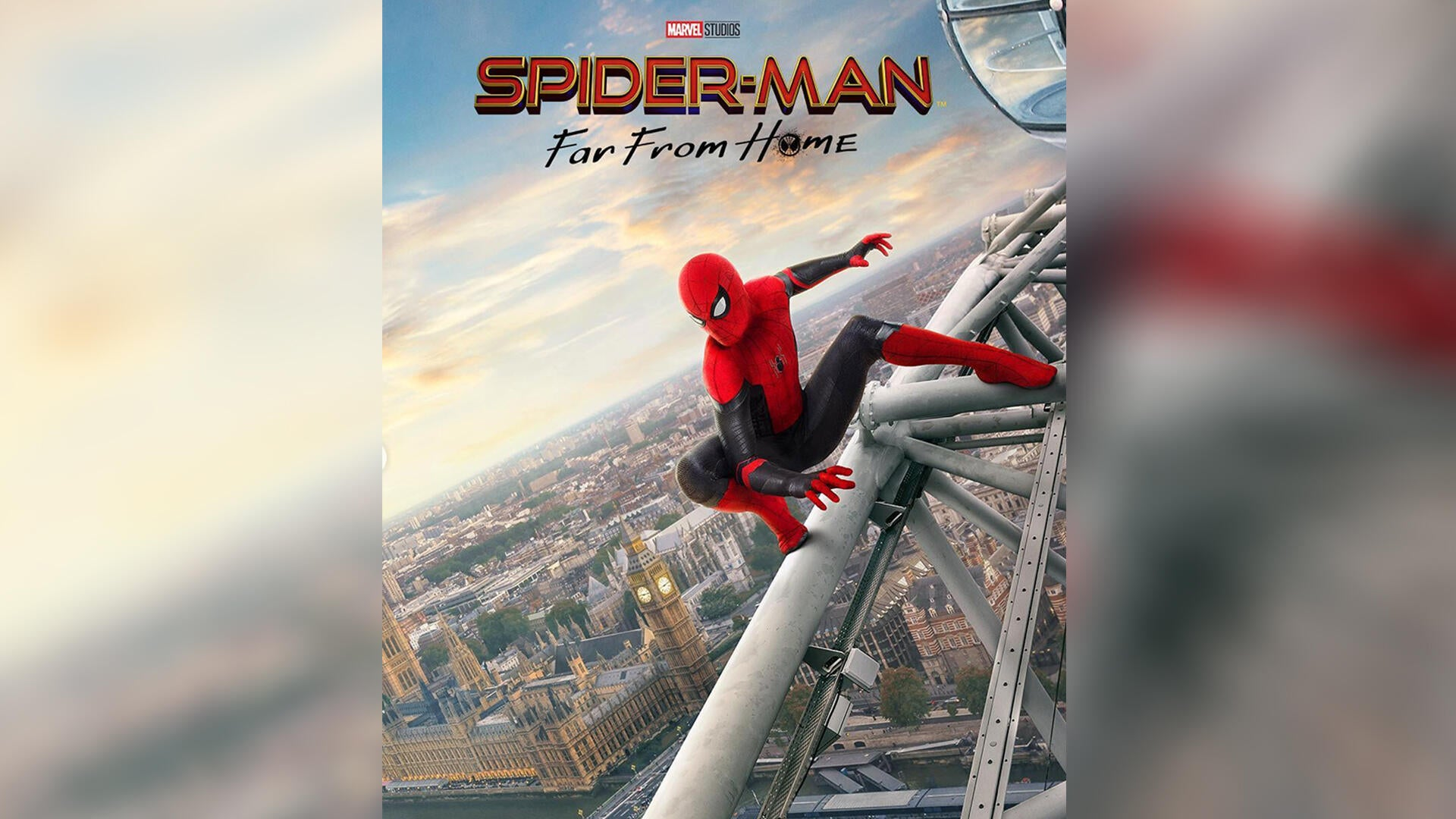 Movie Review: Peter Parker Returns in New 'Spider-Man Far From Home' Movie