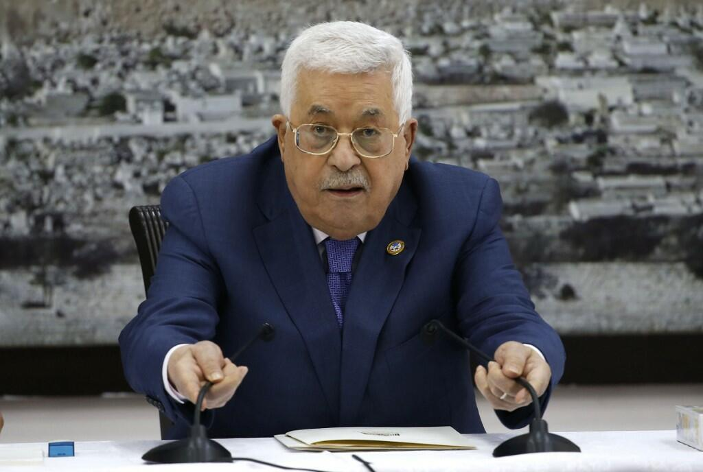 Palestinian Authority (PA) Intends to Implement its Decision to Halt All Agreements with Israel