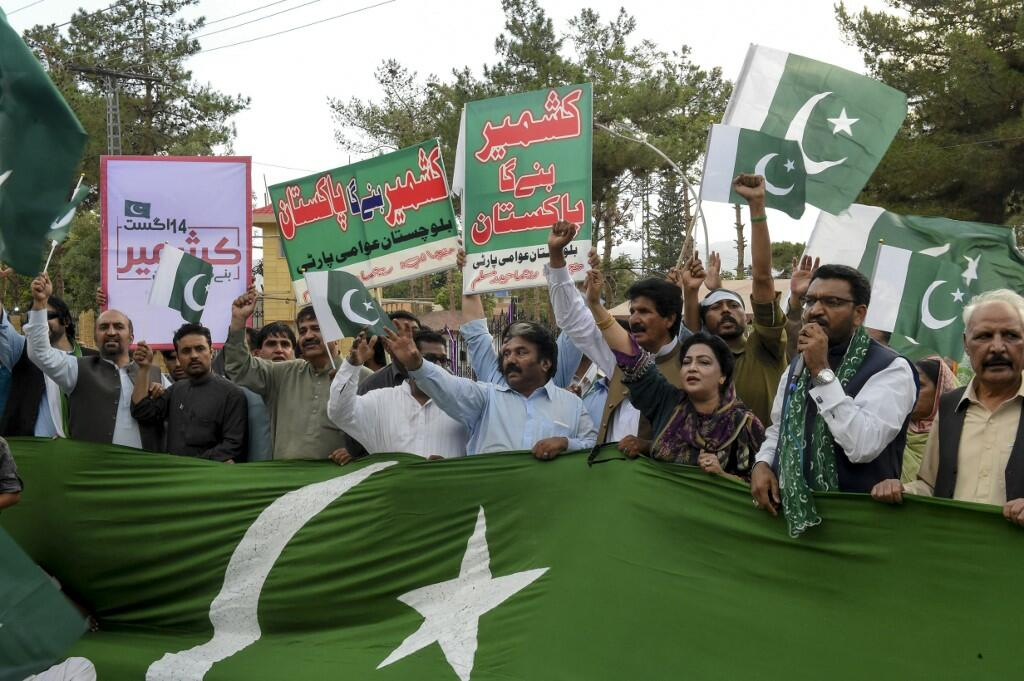 Pakistani Foreign Minister Urges Worldwide Protest to Stand Up Against India