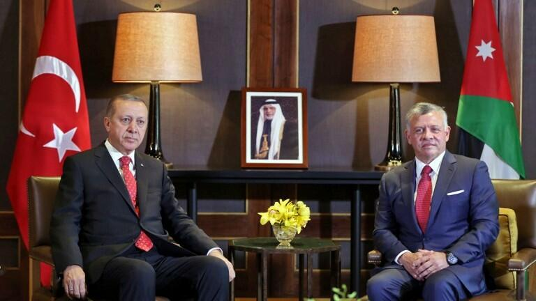 Jordan, Turkey Bolstered Their Partnership and Cooperation in Various Fields