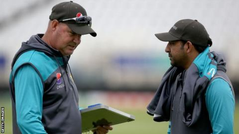 England Targets Mickey Arthur After Pakistan Announces Not To Renew His Contract