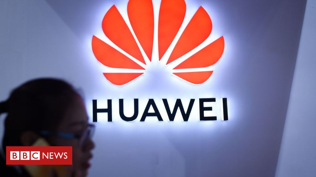China's Huawei, the Tech Giant Under Scrutiny for its Alleged Links to the Chinese Government