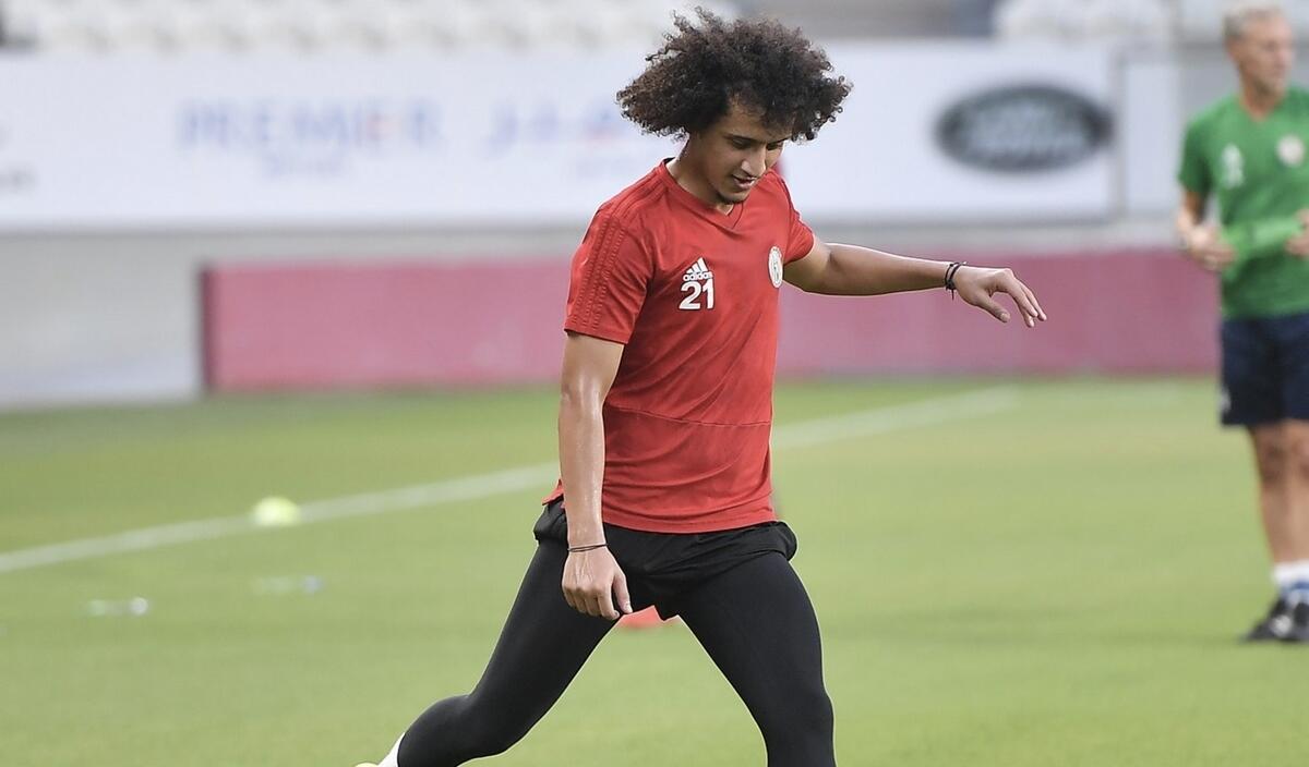 UAE's Arabian Gulf Super Cup to Provide Early Treat