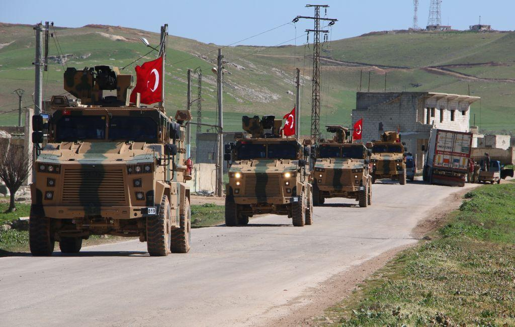 Syria-Turkey Tension Continue To Escalate