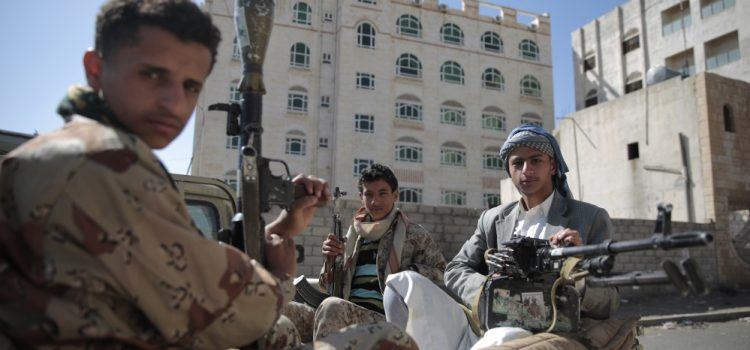 Yemen's Houthi Rebel says the Brother of their Leader has been Killed by the Saudi-UAE-led Coalition