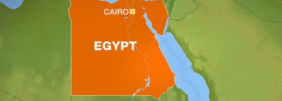 At least 17 Killed and 32 Injured in an Explosion Outside Egypt's National Cancer Institute