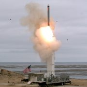 Russia and China Ask United Nations Security Council to Meet After US Missile Test
