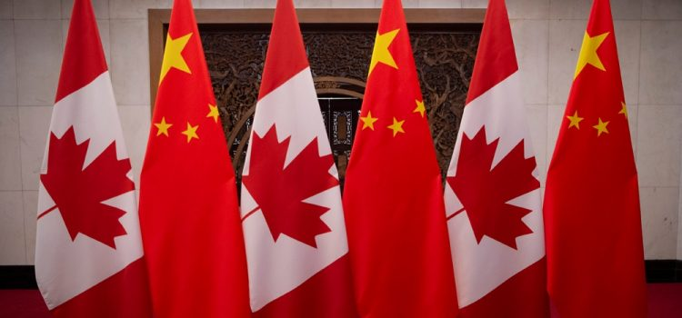 Canadian Consulate in Hong Kong Bars Local Staff from Leaving the City