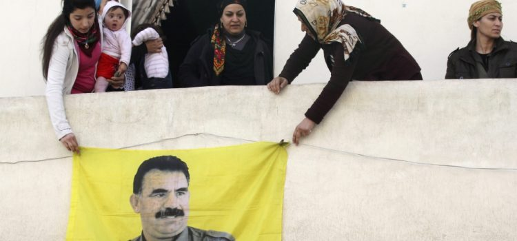 Jailed Kurdish Rebel Leader Abdullah Ocalan says he is Ready to Find a Solution on the Kurdish Issue