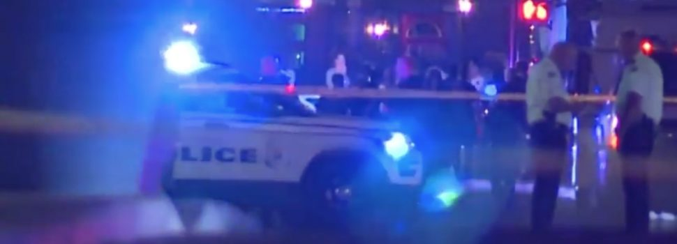 At Least 9 Killed and 16 Wounded in a Shooting in Dayton, Ohio