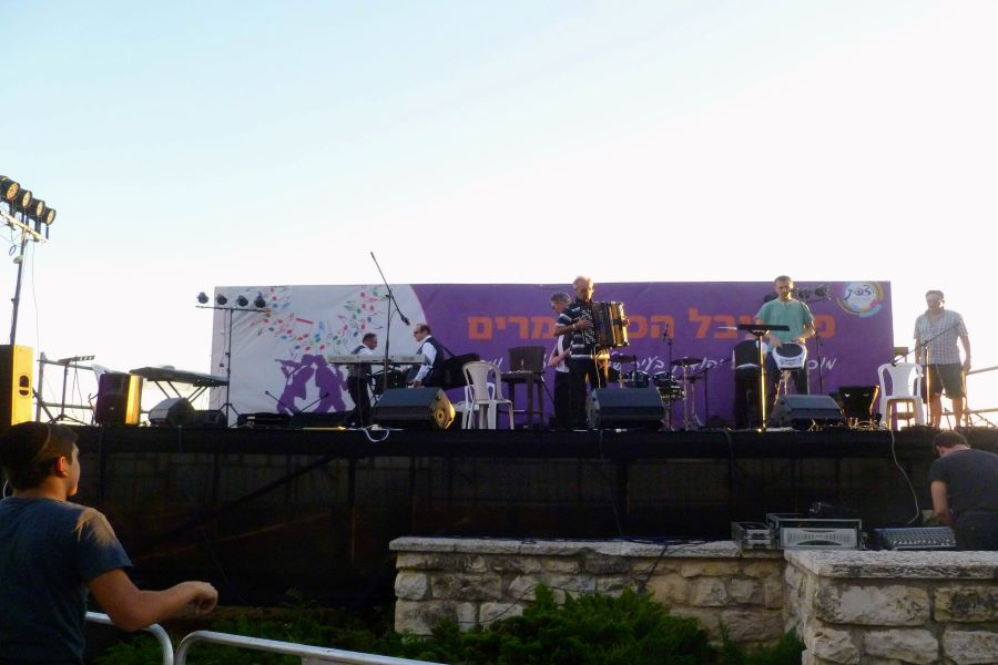 Klezmer Music Festival to Take Place in Safed, Israel