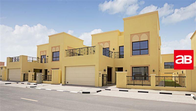 Dubai Developer Nakheel Launches Villas for Sale in Nad Al Sheba