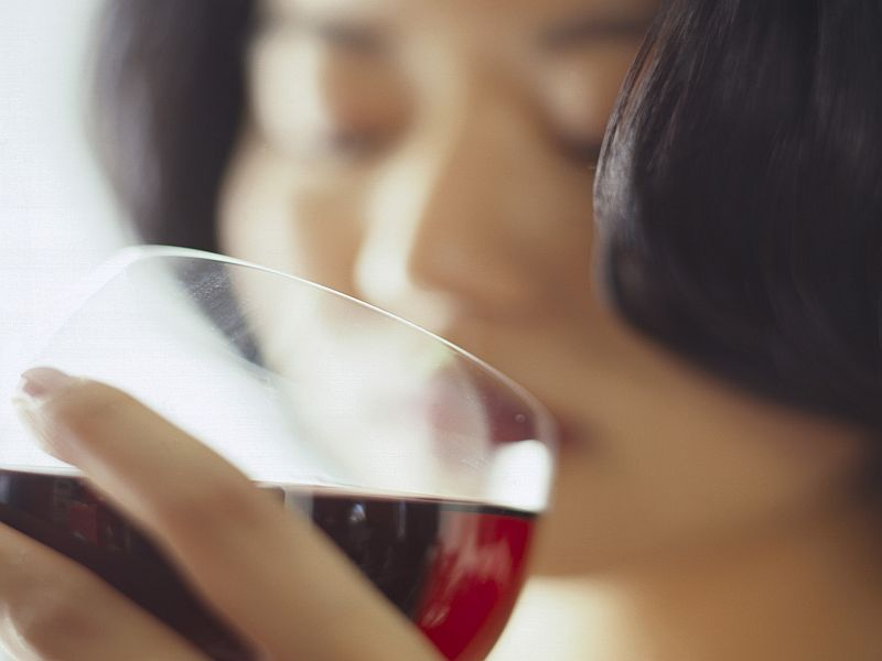 A Glass of Red Wine a Week Increases the Diversity of the Good Bacteria in Your Microbiome
