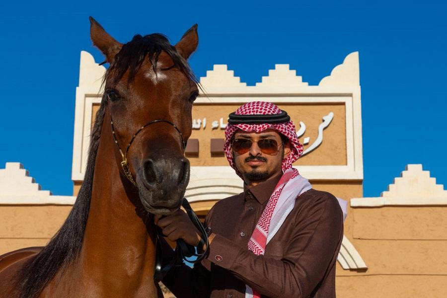 Sauda Arabia Announces the Creation of the World's Richest Horse Race
