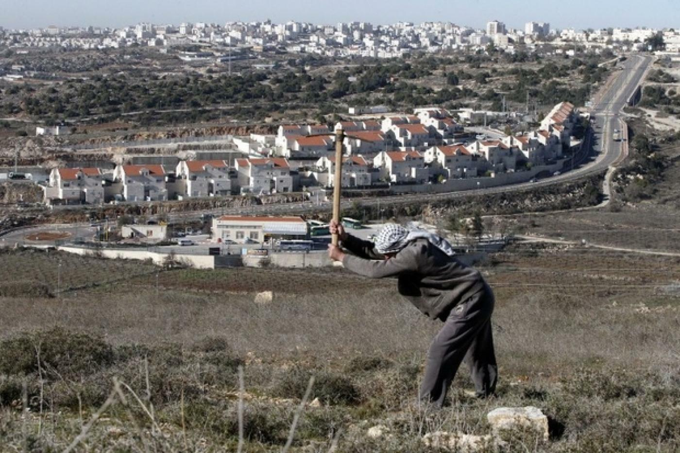 Jordan Condemns Israel's Decision to Expand Illegal Settlements