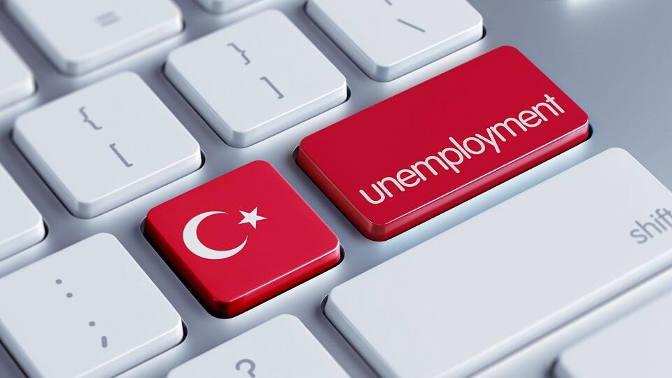 4.4 Million Unemployed in Turkey in Just One Year