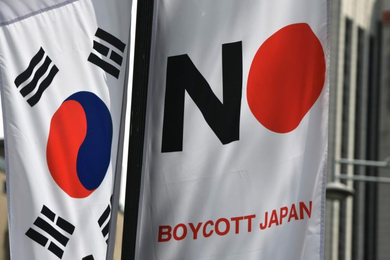 South Korea Plans to Drop Japan from its 'White List' of Countries with Fast-track Trade Status