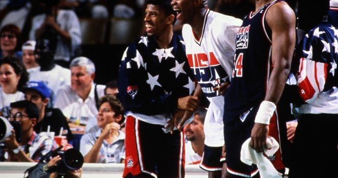 Alonzo Mourning is Heading to the FIBA Hall of Fame