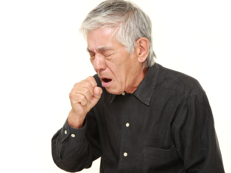 News Picture: Heartburn Drugs Might Bring Allergy Woes