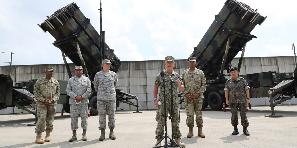 China Warns US that it Would Take Unspecified Countermeasures if US Deploys Missiles in Asia