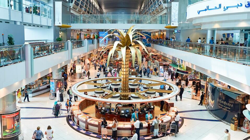 Dubai Airport to Welcome Over 70,000 Passengers This Saturday