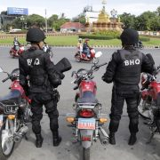 Another Cambodian Opposition Leader Detained Amid Wider Crackdown