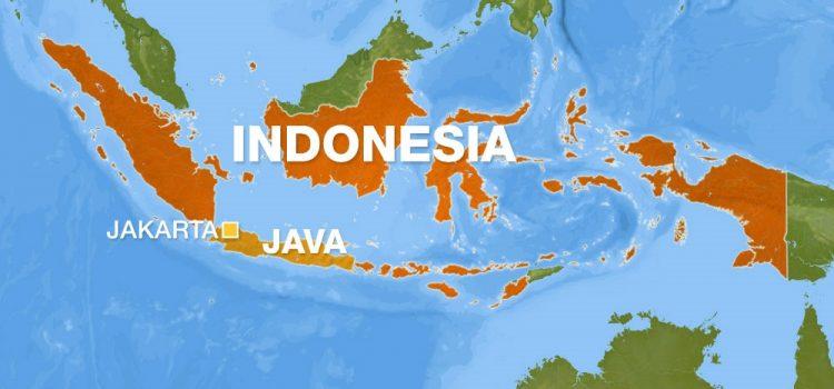 Powerful Earthquake Hits Indonesia, Prompting a Tsunami Warning