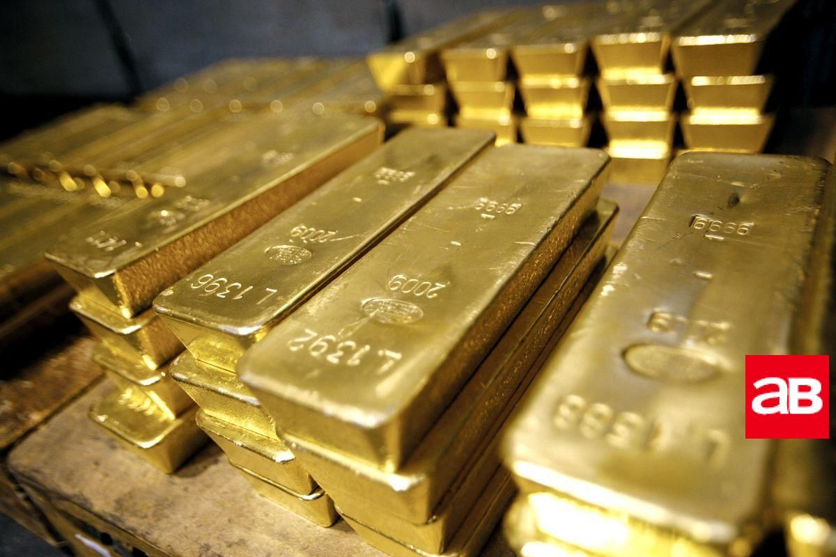 Central Banks Load Up on Gold as Demand Hits 3-Year High
