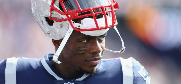 Patriots Wide Receiver Josh Gordon Reinstated by the NFL