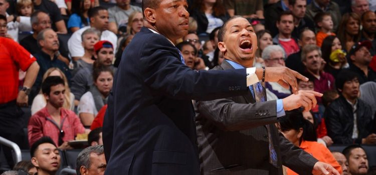 Ty Lue to Join LA Clippers Coaching Staff