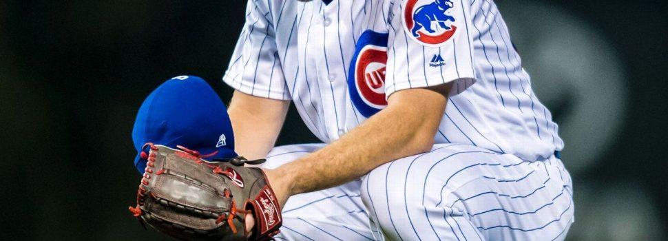 Chicago Cubs Left-hander Jon Lester Calls Himself the 'Weakest Link' in the Team's Rotation
