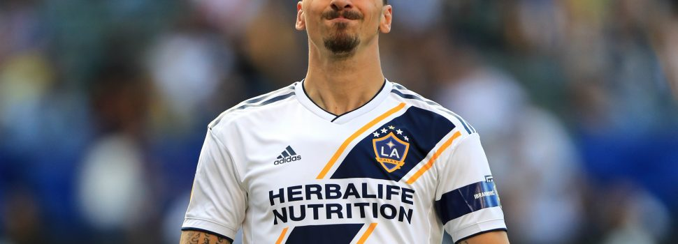 "Zlatan Ibrahimovic is not a Fan of the MLS Playoffs as the LA Galaxy Captain Labeled the System ""s-."""