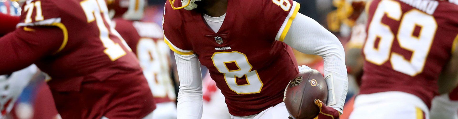 Josh Johnson Joins 13th NFL Team After Tom Savage Injury