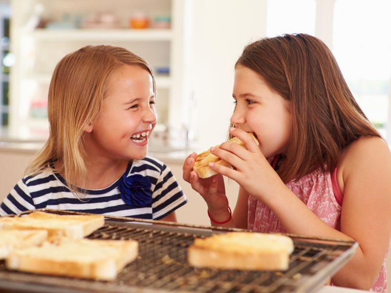 Too Much of Gluten During Toddler Years Could Increase Their Odds of Developing Celiac Disease