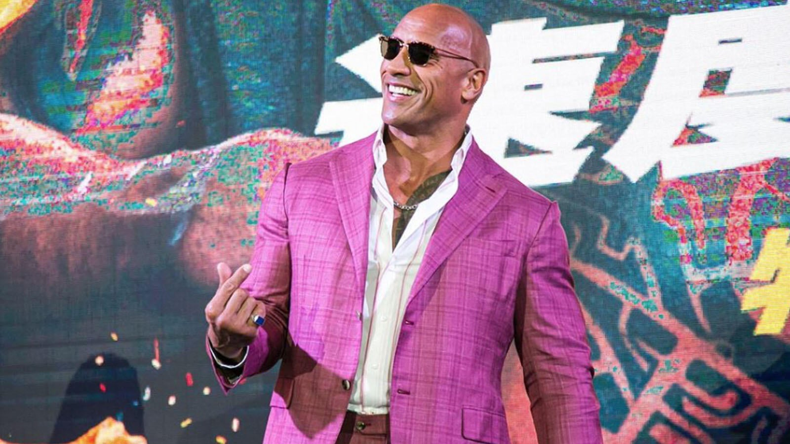 Dwayne Johnson Highest Paid Actor in 2019: Forbes
