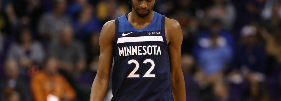 Timberwolves Need Andrew Wiggins to be More Consistent
