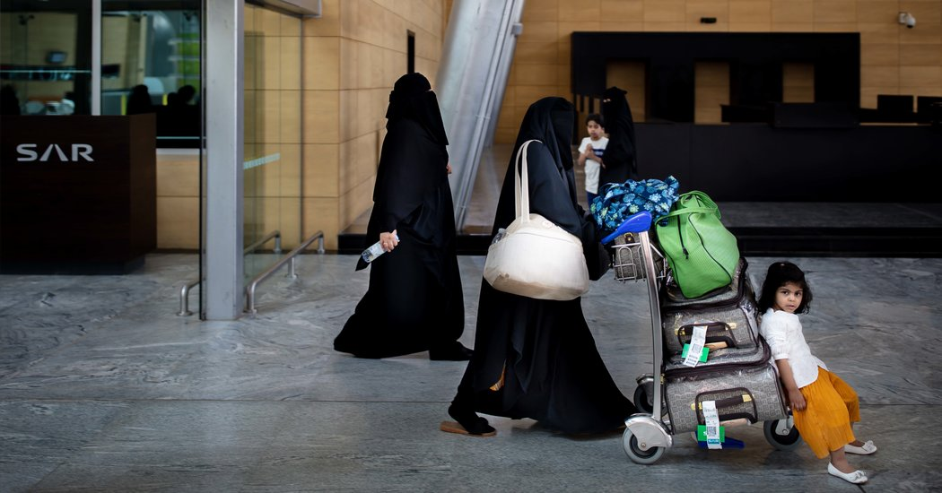 Different Reaction on New Travel and Work Rights for Women in Saudi