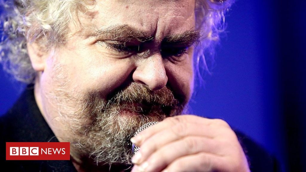 Songwriter and Artist Daniel Johnston Dies